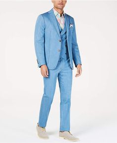 2fb09654 8 Best mens light blue shirt outfits images | Man fashion, Man style ...