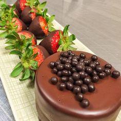 #chocolatemousse & #Chocolate #strawberries #delish #nyceeeeeats #eeeeeats #dess... - https://bestrooftopbarsnyc.com/chocolatemousse-chocolate-strawberries-delish-nyceeeeeats-eeeeeats-dess/