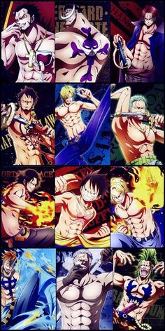 One Piece guys without shirt *----* Source by daryaloeffler luffy One Piece Ace, One Piece Manga, One Piece Shirt, One Piece Figure, One Piece Funny, One Piece Drawing, One Piece World, Zoro One Piece, One Piece Comic