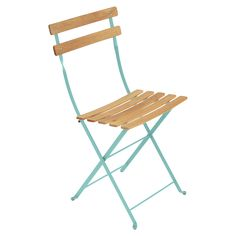Fermob Bistro Nautrel Chair      #outdoorspace #outdoorliving #outdoordecor #modern #homedecor ##outdoor #outdooreating #outdoorseating    https://www.franceandson.com/bistro-natural-chair.htm
