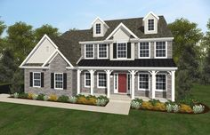 Foxwood - Keystone Custom Homes