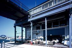 Flying Fish Restaurant, Jones Bay Wharf, Pyrmont