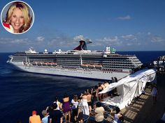 Carnival Triumph: One Passenger's Story and Photos