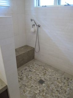 Bathroom Tiles Los Angeles grazia melange wall tile - soft palette and gentle shading