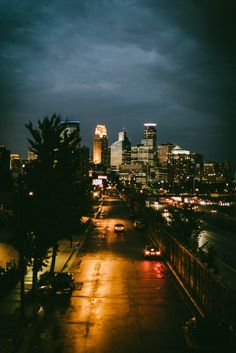 "carterwdick: ""4th Avenue South September 23, 2016 Minneapolis """