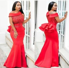 Looking for the pleasing Asoebi and Lace fashion outfits for wedding & engagement? Here are the top 30 most pleasing Asoebi styles and lace fashion African Lace Styles, African Lace Dresses, African Wedding Dress, Latest African Fashion Dresses, African Dresses For Women, African Print Fashion, African Attire, African Women, African Outfits
