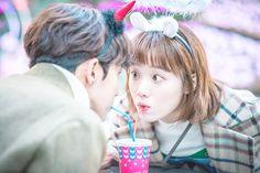 Weightlifting Fairy Kim Bok Joo Wallpapers, Nam Joo Hyuk Lee Sung Kyung, Love Song Baby, Joon Hyung, Kim Book, Ahn Hyo Seop, Handsome Korean Actors, Another Love, Japanese Drama