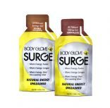 Body Glove 2nd Surge: Ultra Sports Energy Gel (with 150mg of caffeine) (1)