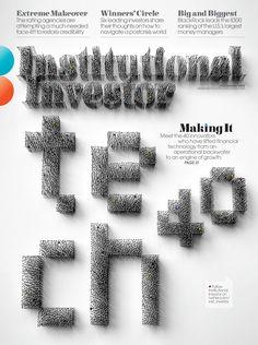 Institutional Investor - Tom Brown Art+Design