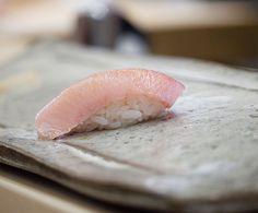 Friday Food Porn: some 3 star sushi, Sushi Saito