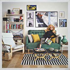 Relax at home. Citrus Obsession Barbie.   Sandra (Bonequea)   Flickr