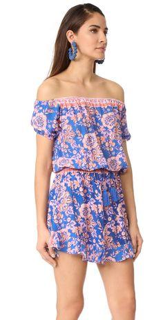 TIARE HAWAII Wonderland Dress   SHOPBOP