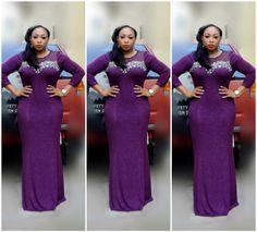 Call 08039300474 African Fashion, Fashion Women, Fashion Dresses, High Neck Dress, Stylish, How To Wear, House, Women's Work Fashion, Fashion Show Dresses