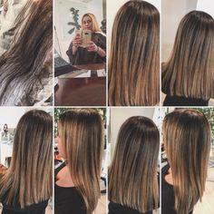 Zen&Zen Hairstylist Salvatore Zen Zen, Long Hair Styles, Beauty, Oriental Style, Hairdressers, Health And Beauty, Feel Better, Long Hairstyle, Long Haircuts