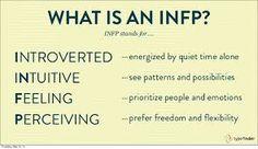 Bildergebnis für INFPs