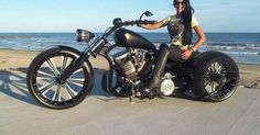 Cruiser motorcycle and sexy girls - MOTORIZED VEHICLES - Cars, Trucks, Bikes and more - Carzz - Cruiser Motorcycles, Motorcycles and Girls