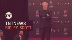 #BuzzTNT | Ridley Scott