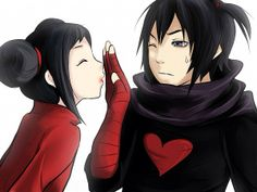 Pucca anime