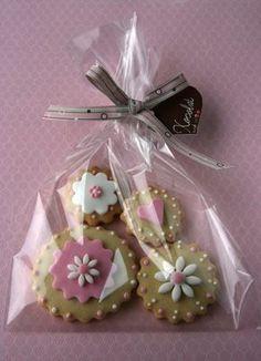 Blog de galletas decoradas y otros dulces.