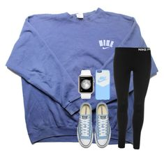"""""""Nike set #part2"""" by oliviamiller1202 on Polyvore featuring NIKE"""