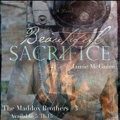 Beautiful Sacrifice 5.31.15