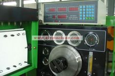diesel fuel injection pump test bench-China aly machine