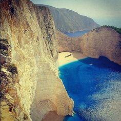 Zykanthos, Greece
