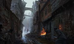 assassin's creed syndicate environment - Google Search