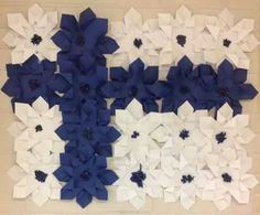 Itsenäisyyspäivä Hanukkah, Wreaths, Quilts, Blanket, Home Decor, Homemade Home Decor, Comforters, Blankets, Quilt Sets