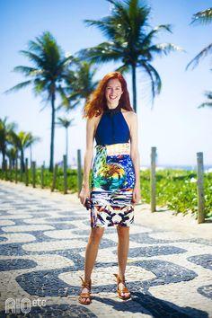RIOetc | Taylor in Rio (mais da Glamour)