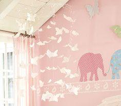 Yellow Bliss Road: Little Girl's Room Inspiration