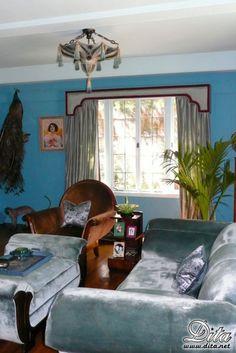 Dita's living room ~