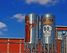 St. Arnold Brewery, Houston, TX
