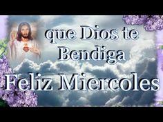#BuenosDias #FelizMiercoles Que las bendiciones de dios sean como lluvia fresca en tiempos de calor,  Que te renueven y alienten con fuerza y amor en familia Gracias a Dios por la familia, los amigos, por las fuerzas para superar los problemas, buenos días a todos y a todas, Feliz Miércoles