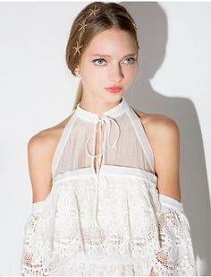 Alice McCall Better Be Playsuit  #pixiemarket #fashion #womenclothing @pixiemarket
