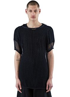 Men's Knitwear - Clothing | Order Now at LN-CC - BLACKYOTO norway net T-shirt