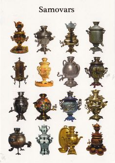 my samovar is broken. i don't know where to get it fixed. =( ////// samovar…