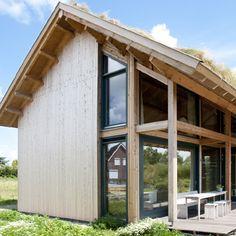 Particuliere woonhuizen architect, bouwadvies, ecologisch bouwen, bouw je eigen ecologische huis, Dirksland Zuid Holland