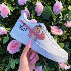 Skateboards Discover Behind The Scenes By ilenearellano Jordan Shoes Girls, Girls Shoes, Shoes Women, Sneakers Fashion, Fashion Shoes, Fashion Outfits, Nike Shoes Air Force, Air Force Sneakers, White Nike Shoes