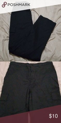 Clothing, Shoes & Accessories Responsible Euc Ann Taylor Loft Navy Emboidered Shorts 8 Fragrant Aroma