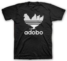 Chicken Adobo Tshirt