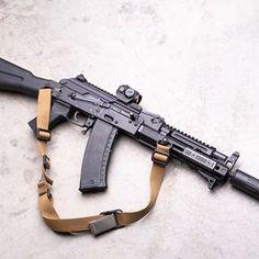 Ak-47, Kalash Life
