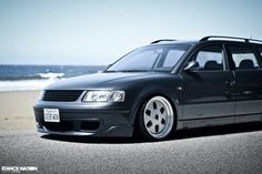 Low N Slow Crew SoCal Stanced Cars (3)