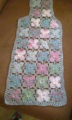 Hand Knitting Women's Sweaters Crochet Coat, Crochet Beanie Hat, Crochet Jacket, Crochet Blouse, Crochet Motif, Crochet Clothes, Crochet Flowers, Crochet Stitches, Crochet Baby