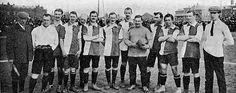 El fútbol y la revolución soviética