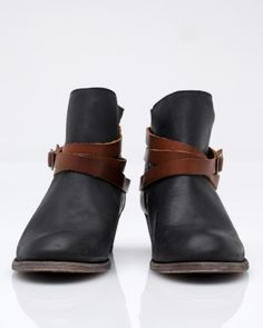 Horrigan boot  H by Hudson