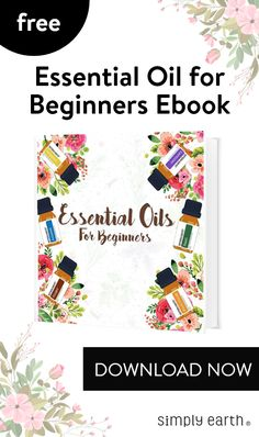 "We love essential oils so much, we have developed a FREE essential oil ebook. It answers your questions like ""What exactly is an essential oil?"" and ""How do I use this in my daily life?"" This little book has everything you need to get started! Essential Oils Guide, Essential Oil Uses, Young Living Essential Oils, Essential Oil Diffuser Blends, Perfume, Aromatherapy Oils, Doterra Essential Oils, Acidity Remedies, Cold Remedies"