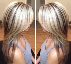 top 10 haircuts for top underneath hair by lobaito 3009
