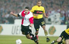 Robin van Persie (Feyenoord Rotterdam)