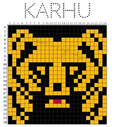 « rosannaofmay: Karju, eiku C2c Crochet, Crochet Chart, Cross Stitch Patterns, Knitting Patterns, Crochet Patterns, Knitting Charts, Knitting Socks, Image Chart, Fair Isle Knitting
